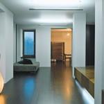 Моделирование пространства светом