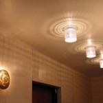 Осветительные приборы и их характеристики